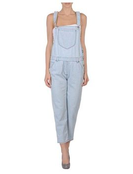 love-moschino-overalls---overalls-d by see-other-love-moschino-items