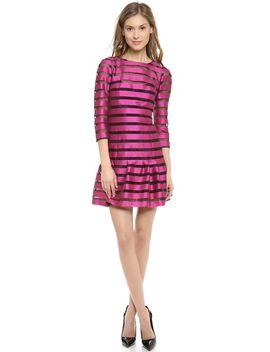 striped-drop-waist-dress by sonia-by-sonia-rykiel