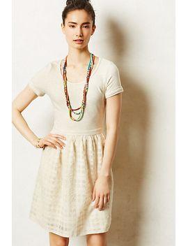 veris-dress by anthropologie