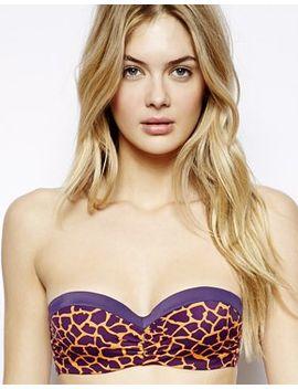 vero-moda-lagoon-balconette-bikini-top by vero-moda