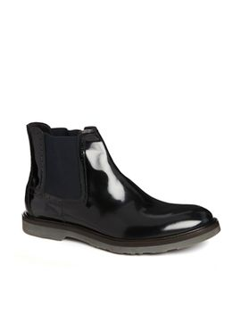 hi-shine-chelsea-boots by rolando-sturlini