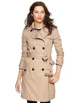 classic-trench by gap