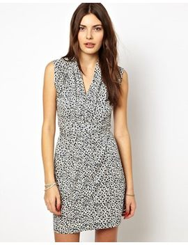 french-connection-talias-tale-jersey-dress by asos