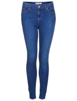 moto-pansy-vintage-leigh-jeans by topshop