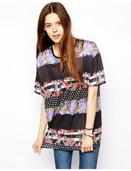 pattern-mix by asos-collection