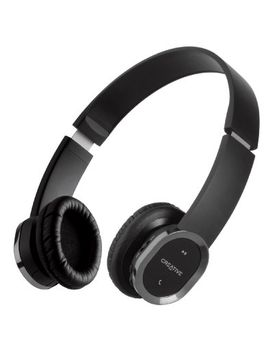 creative-wp-450-wireless-bluetooth-headphone-with-invisible-mic by creative