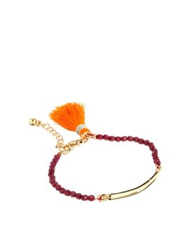 iendship-bracelet by asos-collection