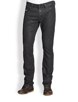 thavar-coated-jeans by diesel
