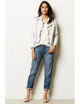 sabina-leather-moto-jacket by anthropologie