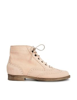asos-attention-suede-ankle-boots by asos-collection
