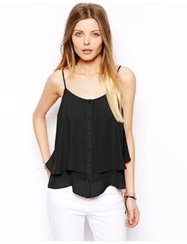 ugh-double-layer-cami-top by asos-collection