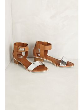 karyn-sandals by anthropologie