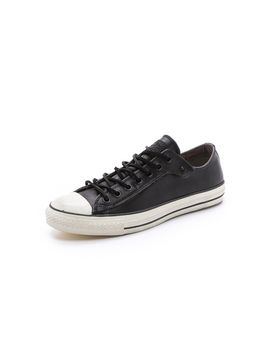 stud-all-star-sneakers by converse-x-john-varvatos