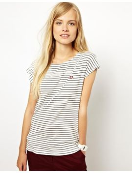 fred-perry-stripe-t-shirt by fred-perry-