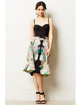 anana-skirt by anthropologie