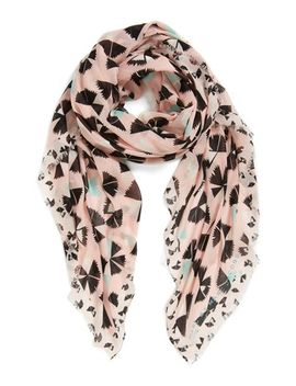 marc-by-marc-jacobs-pinwheel-scarf by marc-jacobs