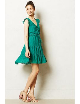 signe-dress by anthropologie