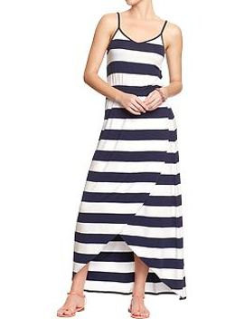 womens-tulip-hem-maxi-dresses by old-navy