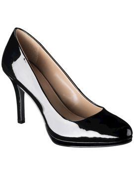 womens-melanie-high-heel-pumps---merona by merona