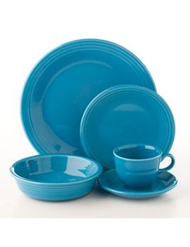 fiesta-5-pc-place-setting by kohls