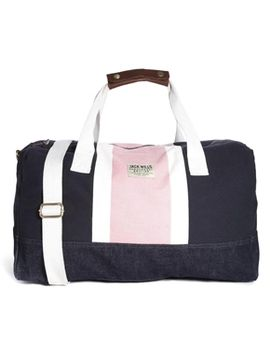 colourblock-barrel-bag by jack-wills