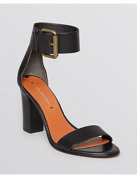 sandals---foxy-ankle-strap-high-heel by via-spiga