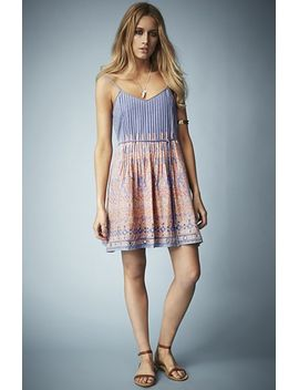 kate-moss-for-topshop-paisley-print-sundress by topshop