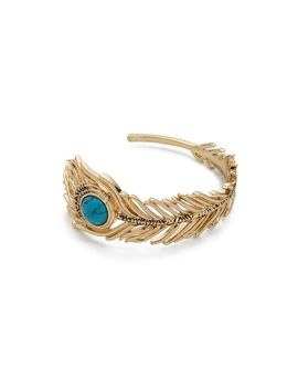 eye-of-wisdom-cuff-bracelet by house-of-harlow-1960