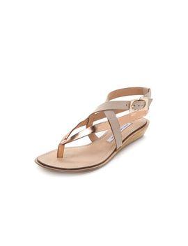 dottie-wedge-sandals by diane-von-furstenberg