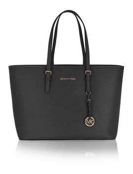 jet-set-travel-textured-leather-tote by michael-michael-kors