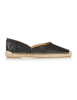 georgie-leather-espadrilles by rag-&-bone