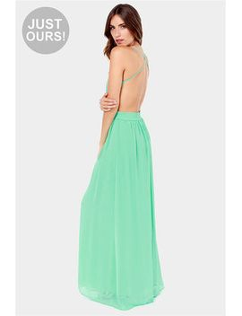 lulus-exclusive-rooftop-garden-backless-mint-green-maxi-dress by lulus