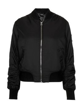 ultimate-ma1-bomber-jacket by topshop