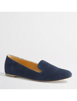 addie-suede-loafers by jcrew