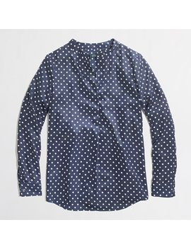 factory-printed-draped-popover by jcrew