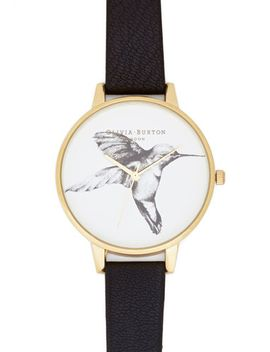 humming-home-watch by modcloth
