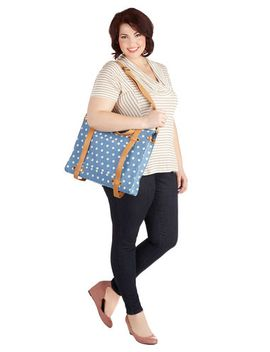 camp-director-tote-in-day-camp by modcloth