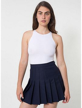 tennis-skirt by american-apparel