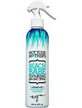 beach-babe-texturizing-sea-salt-spray by not-your-mothers