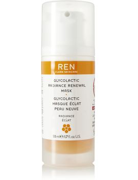 glycolactic-radiance-renewal-mask,-50ml by ren-skincare