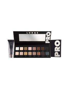 pro-palette by lorac