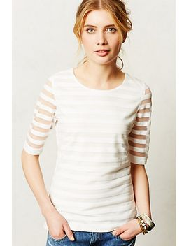 eastlake-tee by anthropologie