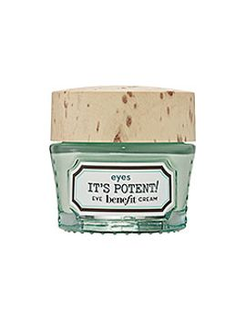 it's-potent!-eye-cream by benefit-cosmetics