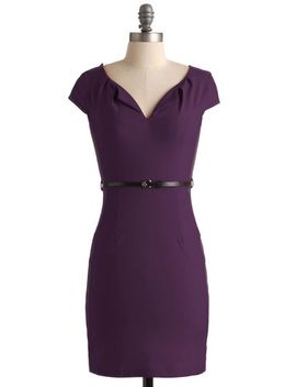 and-were-live-dress-in-plum by modcloth