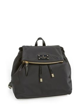 patten-nylon-backpack by kate-spade-new-york