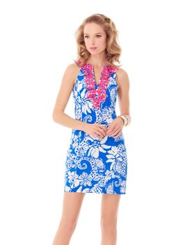 augusta-shift-dress by lilly-pulitzer