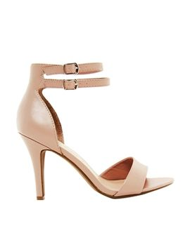 new-look-taste-nude-single-sole-sandals by new-look