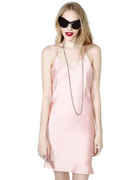 make-me-blush-slip-dress by nasty-gal