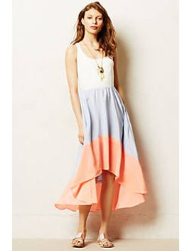 capay-dress by anthropologie