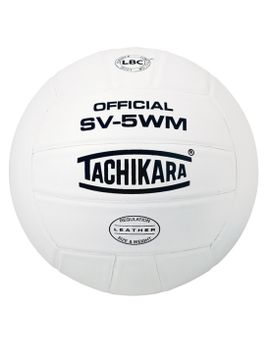 tachikara-sv-5wm-indoor-volleyball by tachikara